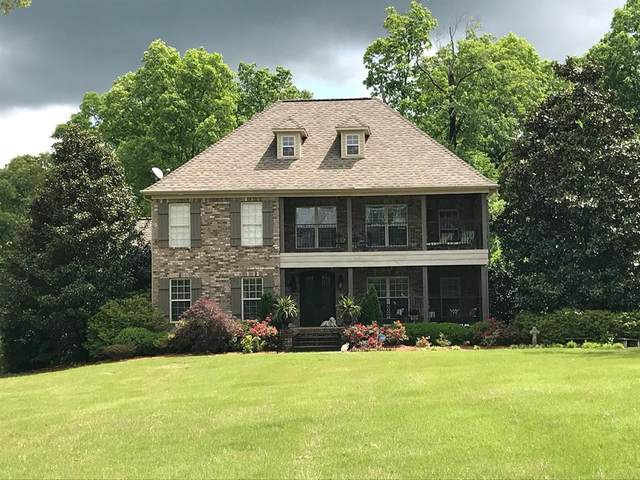 101 Redbud Drive, BATESVILLE, MS 38606 (MLS #146001) :: Oxford Property Group