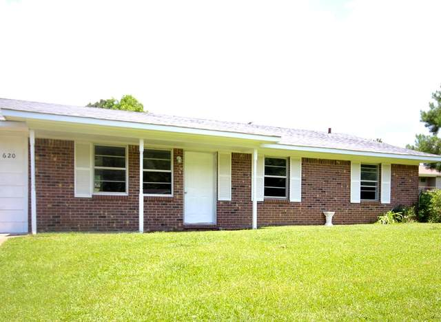 620 Mound Peasant Circle, WATER VALLEY, MS 38965 (MLS #146007) :: John Welty Realty