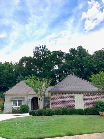 124 L'acadian Drive, OXFORD, MS 38655 (MLS #146021) :: John Welty Realty
