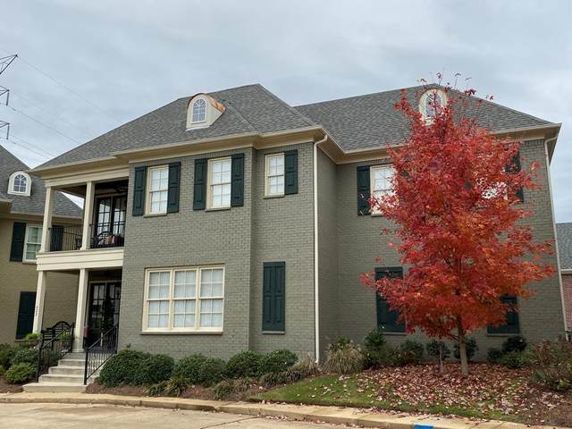 422 St. Remy Blvd, OXFORD, MS 38655 (MLS #146024) :: John Welty Realty