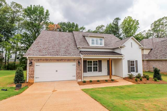 621 Centerpointe Cove, OXFORD, MS 38655 (MLS #146025) :: John Welty Realty
