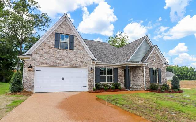 625 Centerpointe Cove, OXFORD, MS 38655 (MLS #146028) :: John Welty Realty