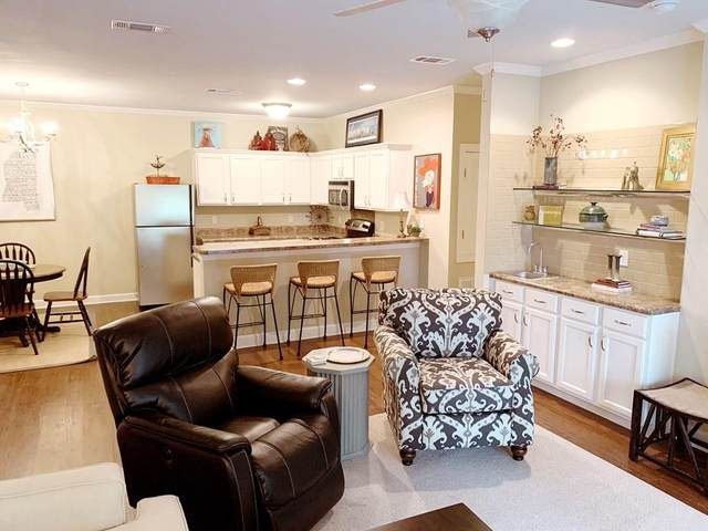 46 Private Road 3057 #8, OXFORD, MS 38655 (MLS #146044) :: John Welty Realty