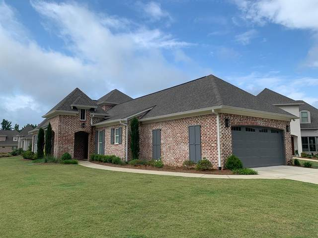 202 Fairway Court, OXFORD, MS 38655 (MLS #146049) :: Oxford Property Group