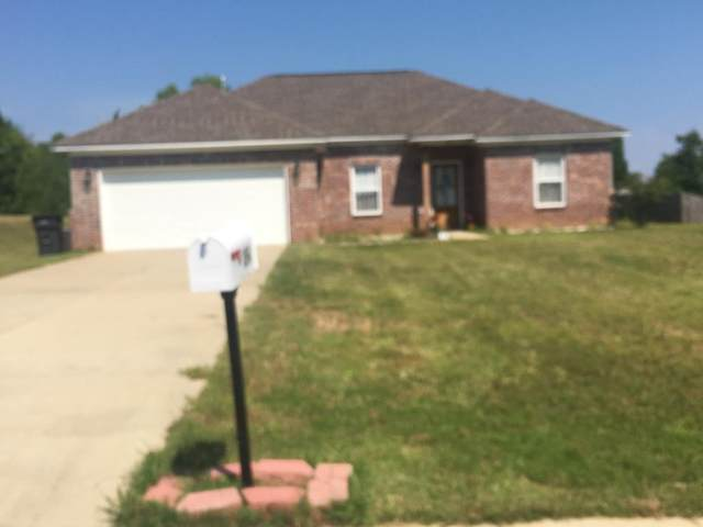 154 Shelbi Dr., OXFORD, MS 38655 (MLS #146052) :: John Welty Realty