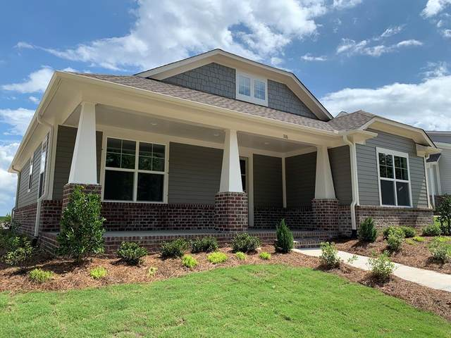 316 Emory Oaks, OXFORD, MS 38655 (MLS #146053) :: Oxford Property Group