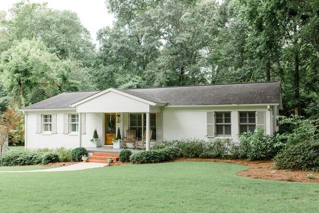 1152 S 14th Street, OXFORD, MS 38655 (MLS #146056) :: John Welty Realty