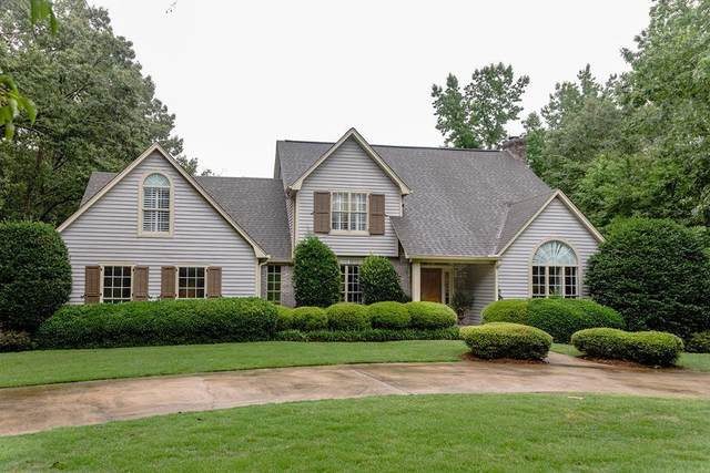 407 Turnberry Circle, OXFORD, MS 38655 (MLS #146072) :: Oxford Property Group
