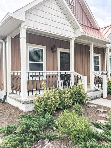 203 Orchid Cove, OXFORD, MS 38655 (MLS #146077) :: John Welty Realty