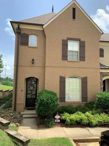 2495 Old Taylor Road #901, OXFORD, MS 38655 (MLS #146084) :: John Welty Realty
