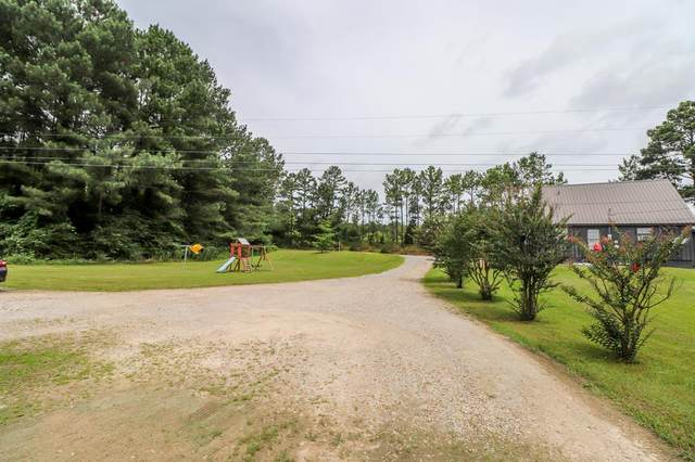 12 Cr 290, OXFORD, MS 38655 (MLS #146091) :: Oxford Property Group