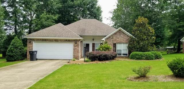 200 Shelbi Drive, OXFORD, MS 38655 (MLS #146102) :: Oxford Property Group