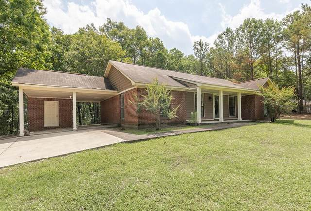 20 Pr 2057 (Skyline Drive), OXFORD, MS 38655 (MLS #146106) :: Oxford Property Group