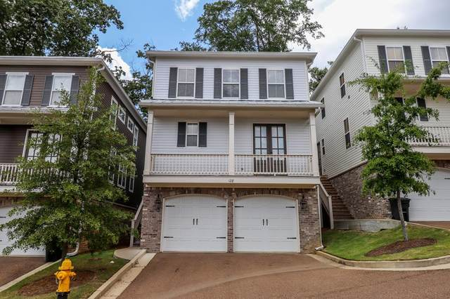 128 Tanglewood Drive, OXFORD, MS 38655 (MLS #146124) :: Oxford Property Group