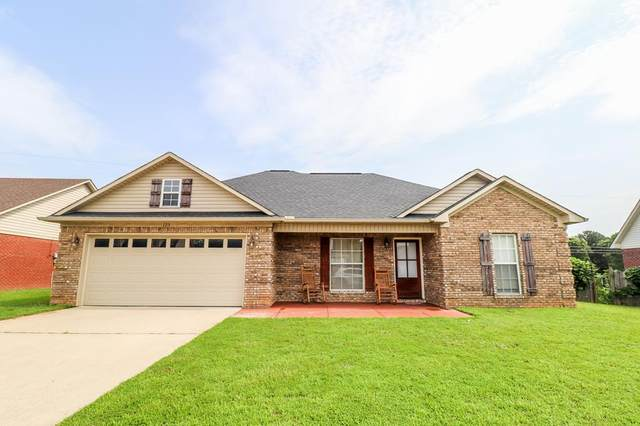 125 American Eagle, OXFORD, MS 38655 (MLS #146128) :: Oxford Property Group