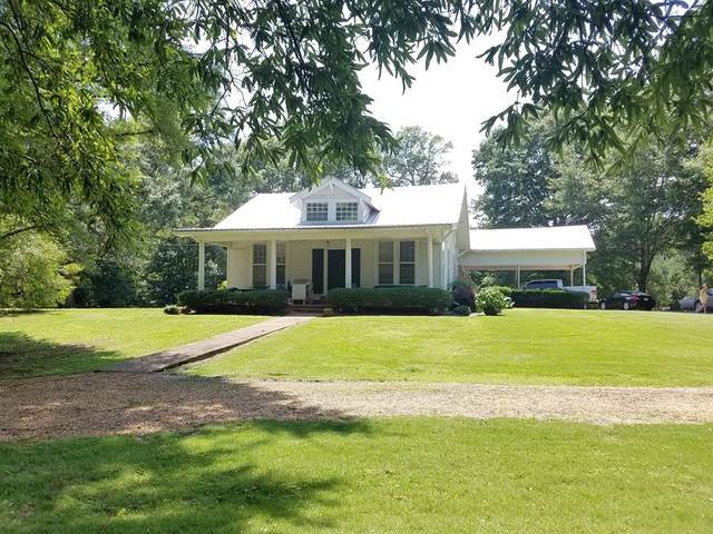 7591 Hwy. 35, BATESVILLE, MS 38606 (MLS #146133) :: Oxford Property Group
