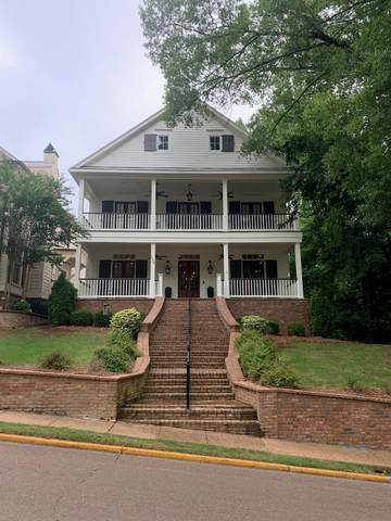 1620 Jackson Ave. E, OXFORD, MS 38655 (MLS #146141) :: John Welty Realty