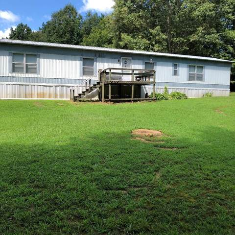 120 Upton, POPE, MS 38658 (MLS #146182) :: Oxford Property Group