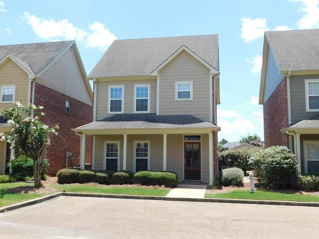 220 Pr 3049, OXFORD, MS 38655 (MLS #146185) :: Cannon Cleary McGraw