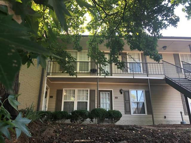 205 The Park, OXFORD, MS 38655 (MLS #146192) :: Oxford Property Group