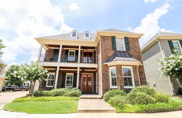 408 St Remy, OXFORD, MS 38655 (MLS #146227) :: Oxford Property Group