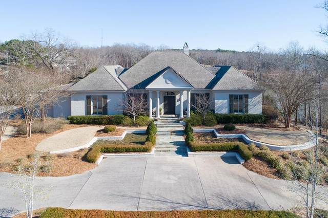 1097 Augusta Dr, OXFORD, MS 38655 (MLS #146244) :: Oxford Property Group