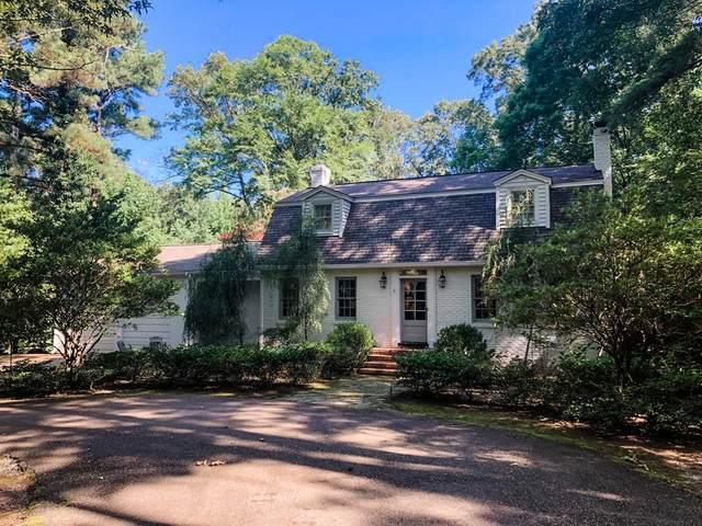 103 Glen Eagle Rd, OXFORD, MS 38655 (MLS #146247) :: Oxford Property Group