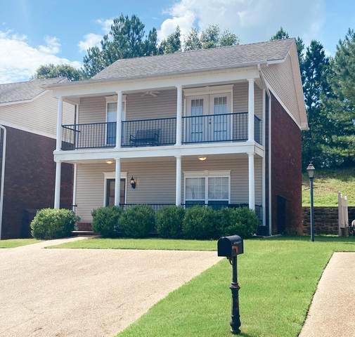 147 Twin Gates Drive, OXFORD, MS 38655 (MLS #146286) :: Oxford Property Group