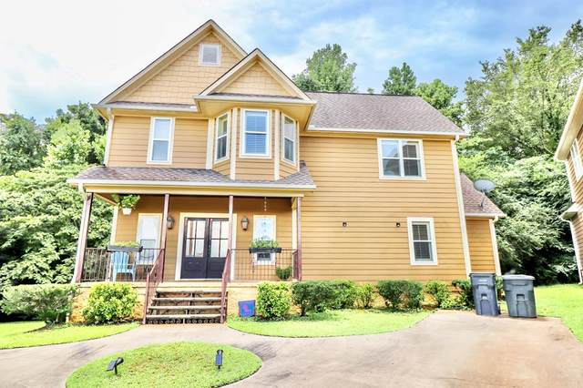 120 Edgewood Cove, OXFORD, MS 38655 (MLS #146288) :: Cannon Cleary McGraw