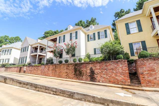 121 Promenade, OXFORD, MS 38655 (MLS #146294) :: Cannon Cleary McGraw