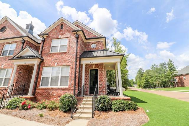 4136 Fieldstone Loop, OXFORD, MS 38655 (MLS #146321) :: John Welty Realty