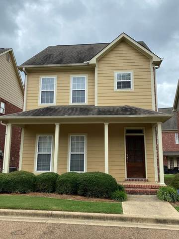 170 Pr 3049, OXFORD, MS 38655 (MLS #146332) :: John Welty Realty