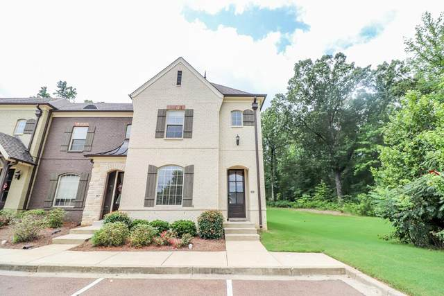 3001 Old Taylor Road #808, OXFORD, MS 38655 (MLS #146335) :: John Welty Realty
