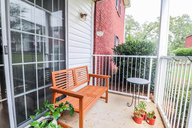 35 Pr 3057  #6, OXFORD, MS 38655 (MLS #146336) :: Cannon Cleary McGraw
