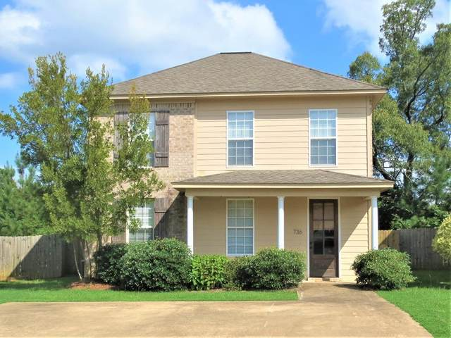 736 Southpointe Commons Loop, OXFORD, MS 38655 (MLS #146348) :: John Welty Realty