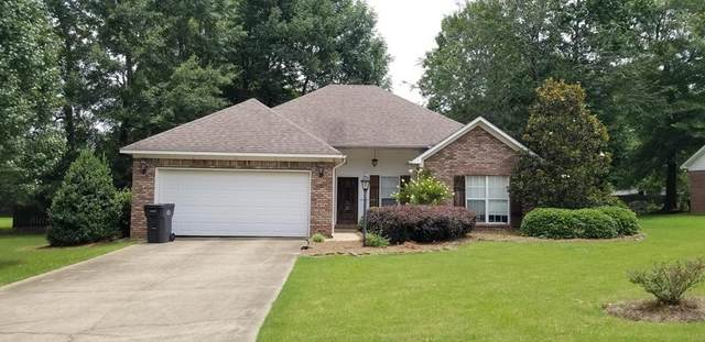 200 Shelbi, OXFORD, MS 38655 (MLS #146357) :: John Welty Realty