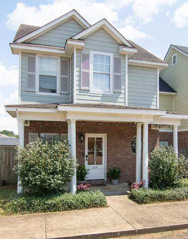 123 Greystone Blvd, OXFORD, MS 38655 (MLS #146358) :: John Welty Realty