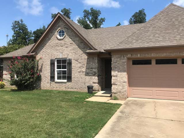125 Garden Terrace, OXFORD, MS 38655 (MLS #146364) :: John Welty Realty