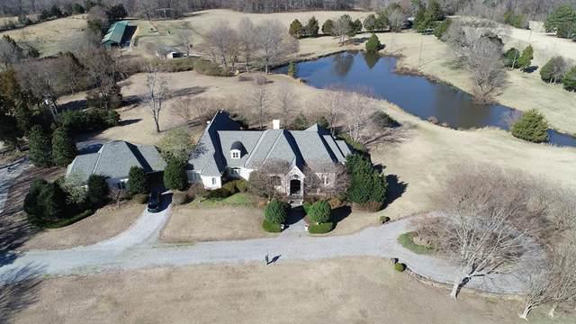 1205 Pine Lodge Road, BATESVILLE, MS 38606 (MLS #146370) :: John Welty Realty