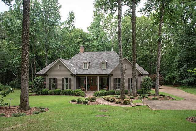 2223 Lee Loop, OXFORD, MS 38655 (MLS #146382) :: Oxford Property Group