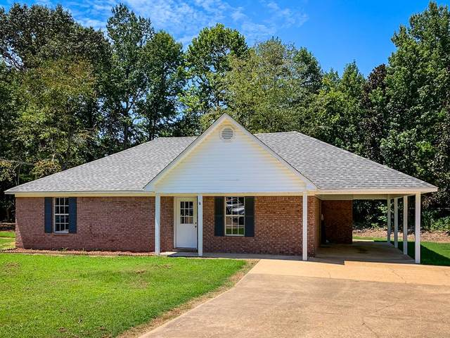 32 Gum Tree, OXFORD, MS 38655 (MLS #146386) :: John Welty Realty