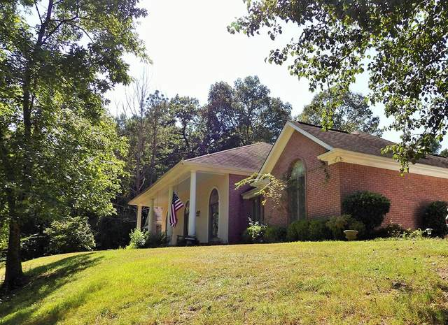 705 Quiet Valley Cove, OXFORD, MS 38655 (MLS #146395) :: John Welty Realty