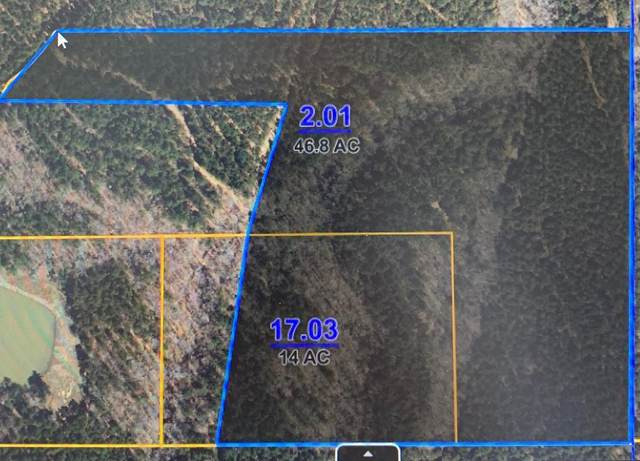 TBD Cr 3009 (Lafayette County), WATER VALLEY, MS 38965 (MLS #146404) :: John Welty Realty