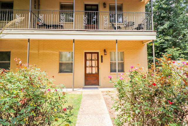 124 Pr 1084, OXFORD, MS 38655 (MLS #146414) :: Cannon Cleary McGraw