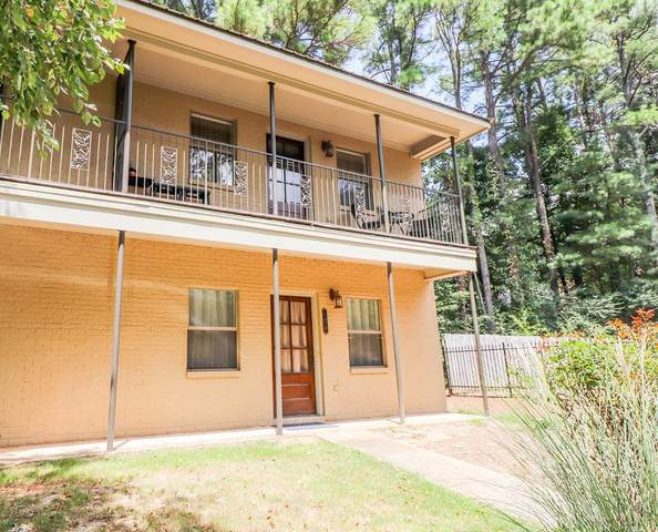 125 Pr 1084, OXFORD, MS 38655 (MLS #146415) :: Cannon Cleary McGraw