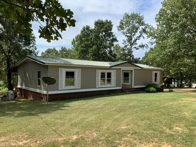 85 Cr 278, WATER VALLEY, MS 38965 (MLS #146464) :: John Welty Realty