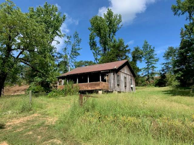 20ac Cr 103, WATER VALLEY, MS 38965 (MLS #146466) :: John Welty Realty