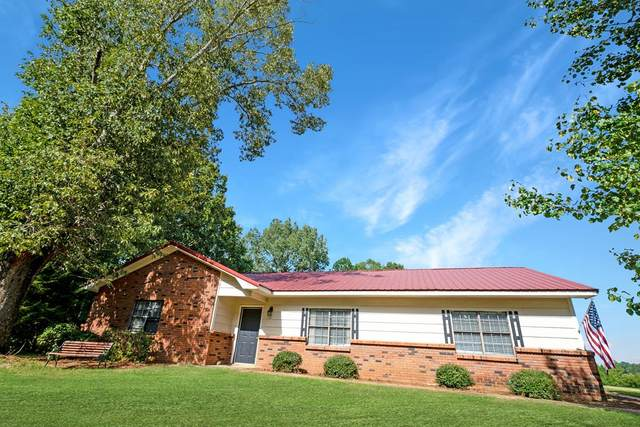 2354 Bell Road, COURTLAND, MS 38620 (MLS #146472) :: John Welty Realty
