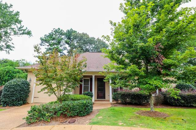 104 Williamsburg Cove, OXFORD, MS 38655 (MLS #146473) :: Oxford Property Group