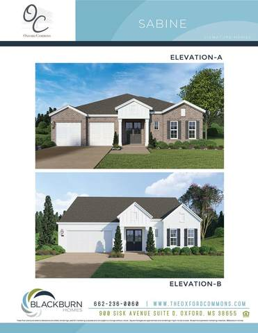 0 Hedges Cove, OXFORD, MS 38655 (MLS #146483) :: Oxford Property Group